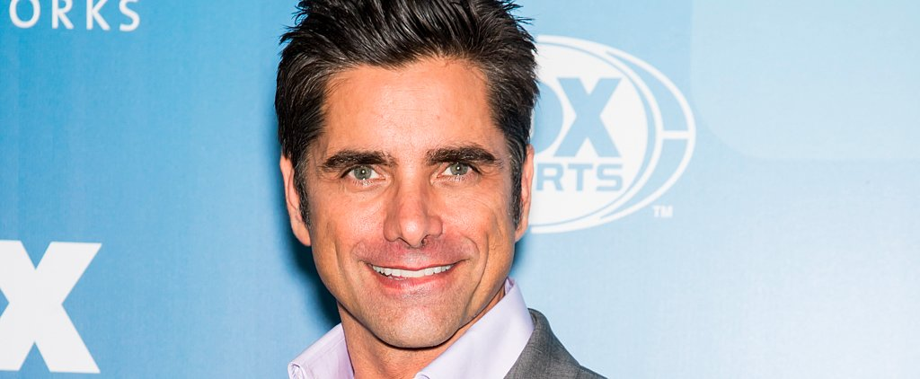 John Stamos Has Entered Rehab For Substance Abuse