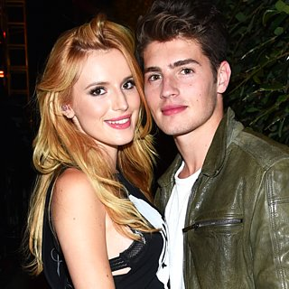 Bella Thorne and Gregg Sulkin MTV Fandom Awards 2015