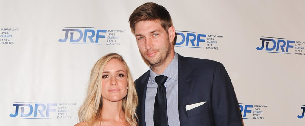 Jay Cutler and Kristin Cavallari Are Seeing Pink