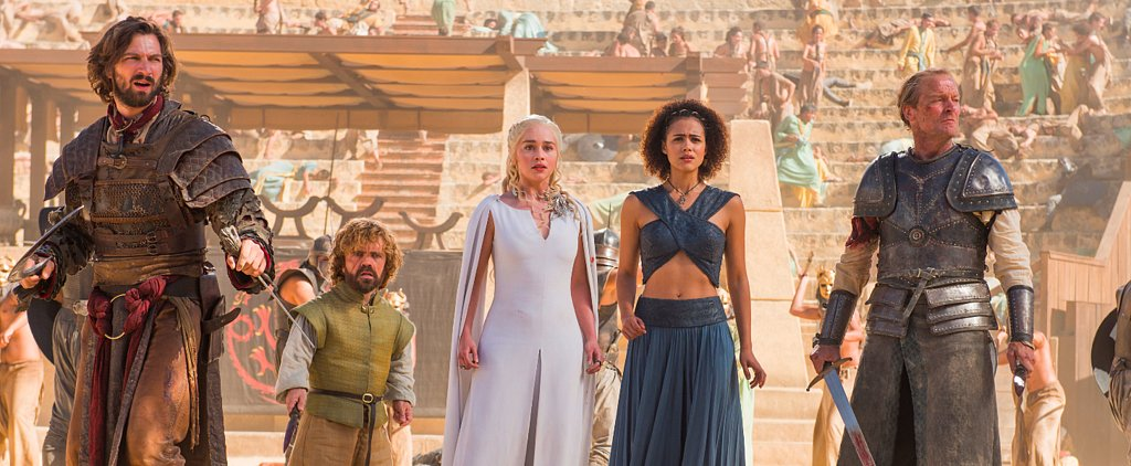 9 Things We Know About Game of Thrones Season 6