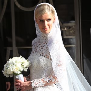 Nicky Hilton Wedding Pictures 2015