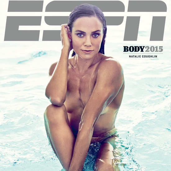 ESPN Body Issue 2015 | Video