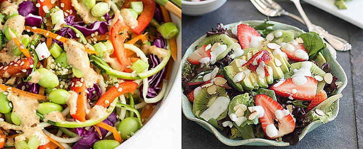 18 Produce-Packed Summer Salads That Help With Weight Loss