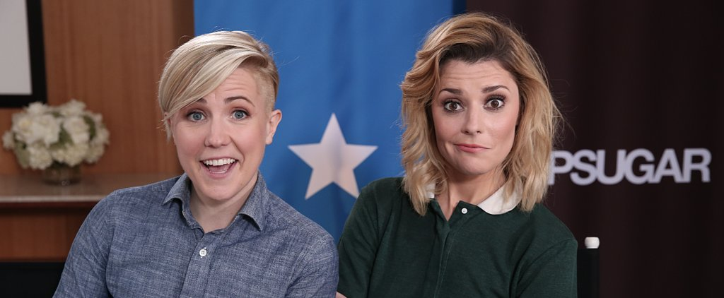Hannah Hart and Grace Helbig Are Changing the Superhero Game