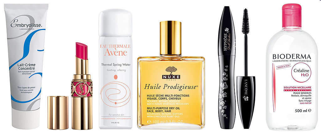 25 French Beauty Products Worthy of Their Cult Status