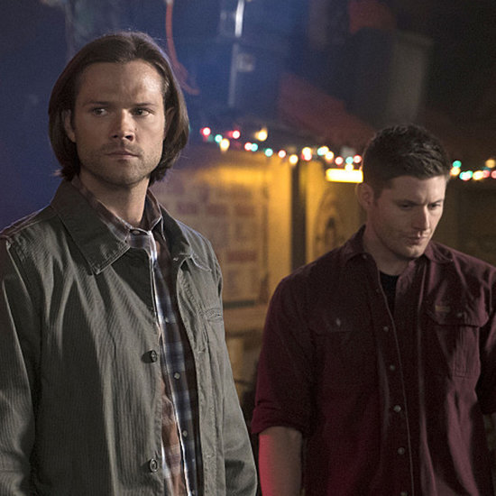 Supernatural Season 11 Details