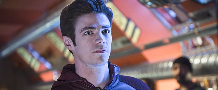 The Flash Is Getting a New Love Interest on Season 2
