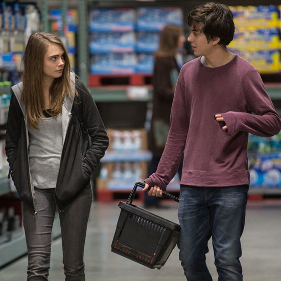 Paper Towns Has One of the Best Soundtracks of the Year