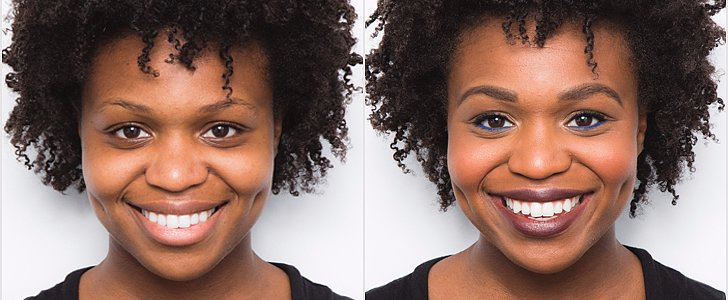 I'm a Beauty Editor, and I Don't Wear Makeup