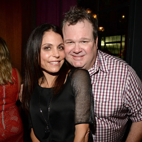 Bethenny Frankel Is Reportedly Dating Eric Stonestreet