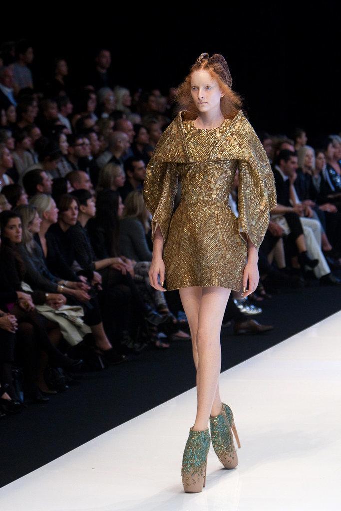 alexander mcqueen armadillo boots auction popsugar fashion