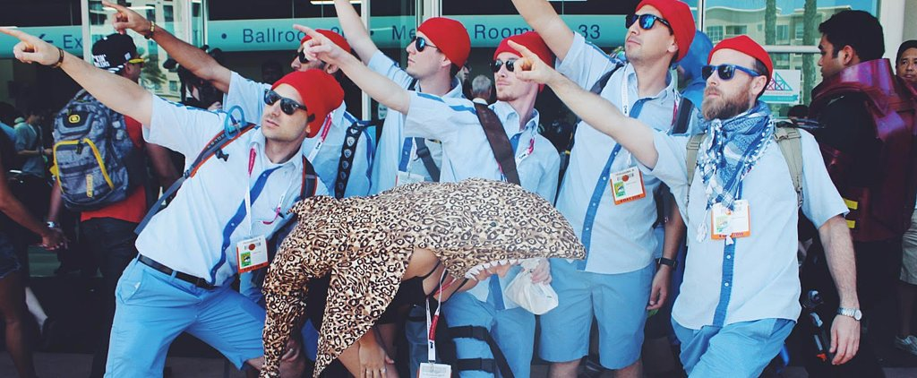 15 Quirky Group Costumes to Try With Your Friends