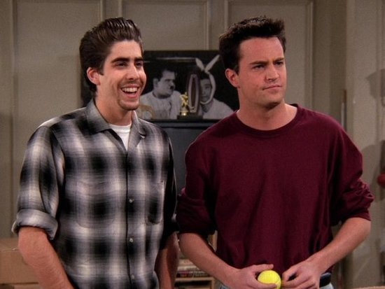 Why Adam Goldberg Almost Turned Down His Memorable Role On 'Friends'