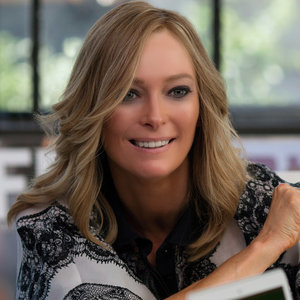 Who Is Tilda Swinton in Trainwreck?