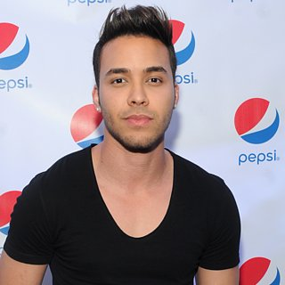 Prince Royce's New Album Double Vision Meaning