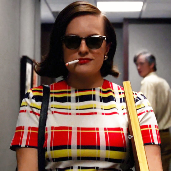 "Peggy Olson Mashup With Drake ""Started From the Bottom"""