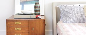 11 Simple Tips For Bedroom Organisation