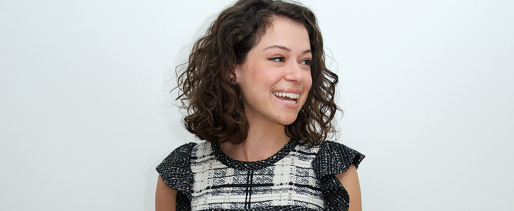 Tatiana Maslany Finally Got Her Emmy Nod, and Everyone Had a Meltdown