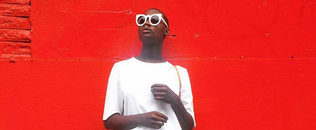 Haitian Beauty Mama Càx Is a Style Star on the Rise
