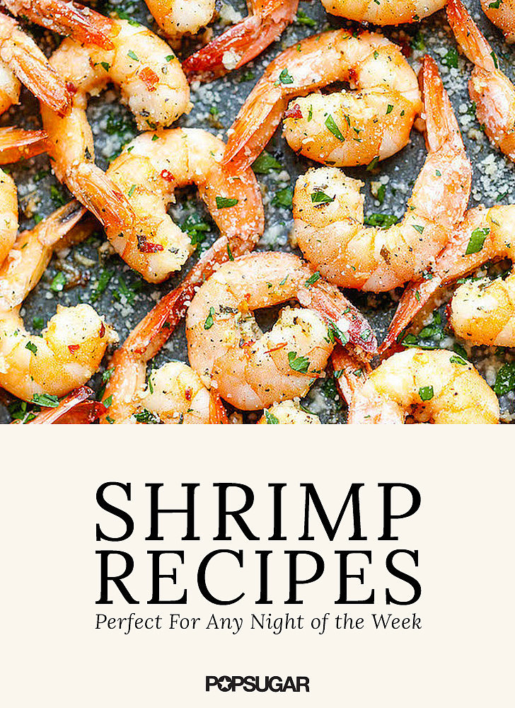 26 Shrimp Recipes Perfect For Any Night of the Week