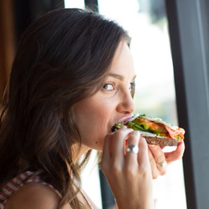 Why Everyone Needs to Stop Questioning My Food Choices