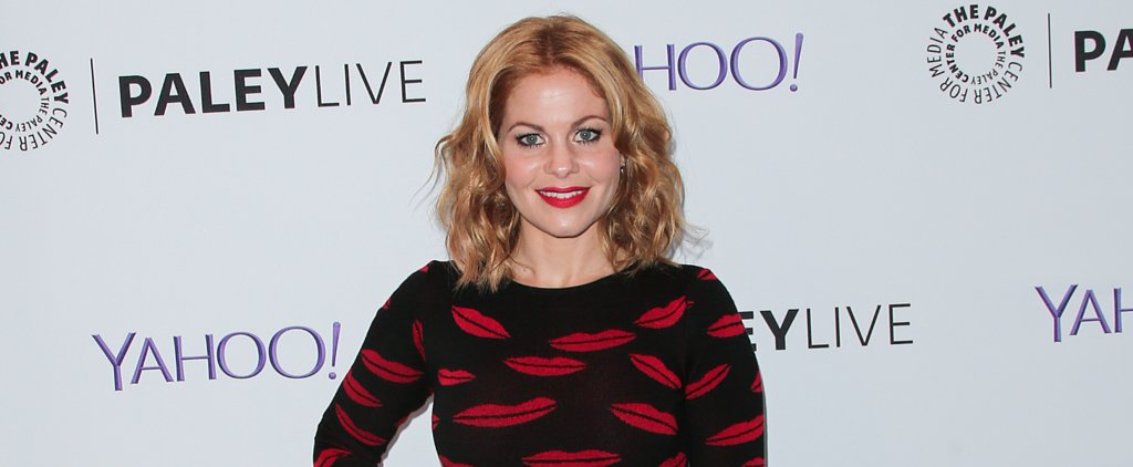 Candace Cameron Bure Opens Up About John Stamos in Rehab