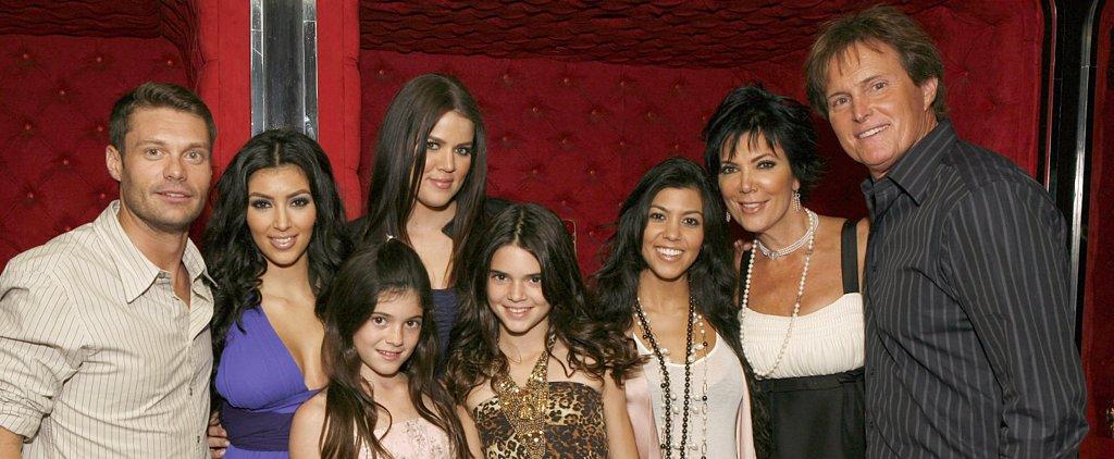 The Kardashians' Former Nanny Is Talking!
