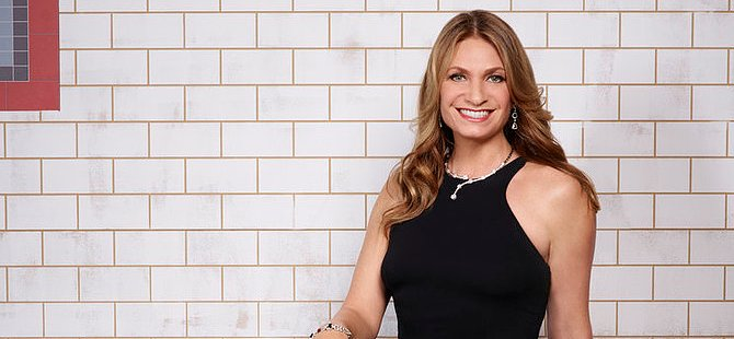 Heather Thomson Is Leaving The Real Housewives of New York City