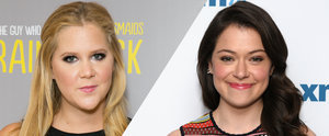 Amy Schumer and Tatiana Maslany's Twitter Exchange Is Pretty Much Everything