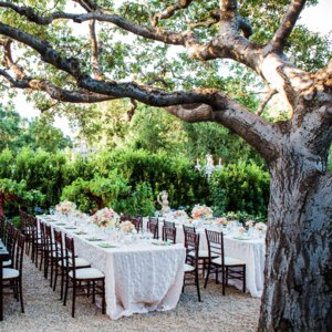 Romantic Vintage Wedding Ideas