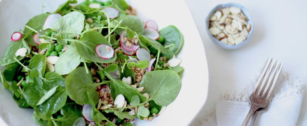 This Detox Salad Will Help You Feel Yourself Again