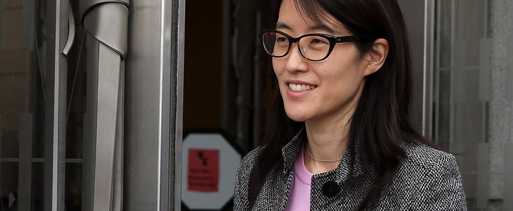Ellen Pao Responds to Awful Internet Threats