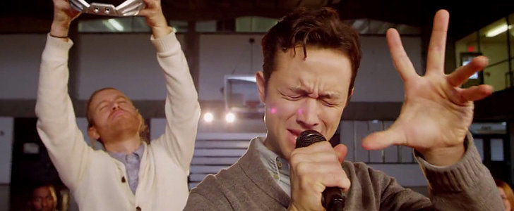 Joseph Gordon-Levitt Sings About His Love For Moms, and It's Amazing