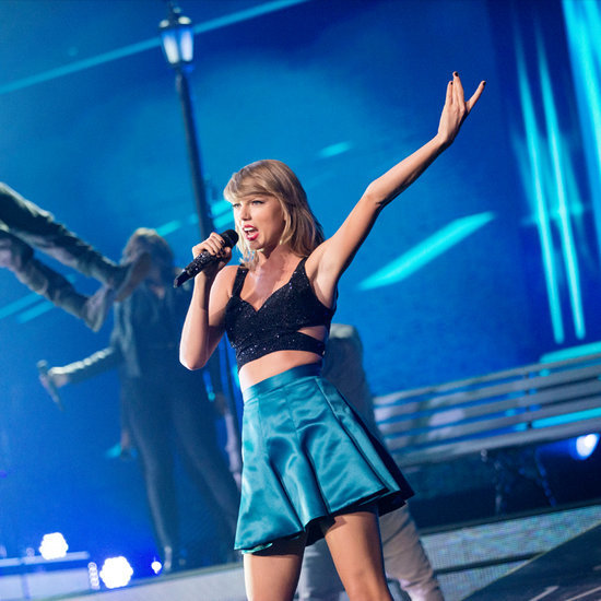 Taylor Swift's 1989 Tour Style | Video