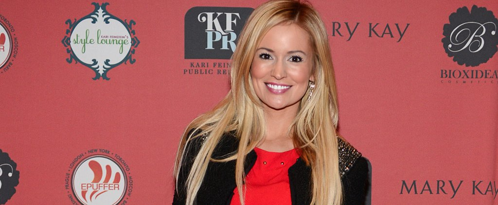 Bachelorette Star Emily Maynard Welcomes a Son