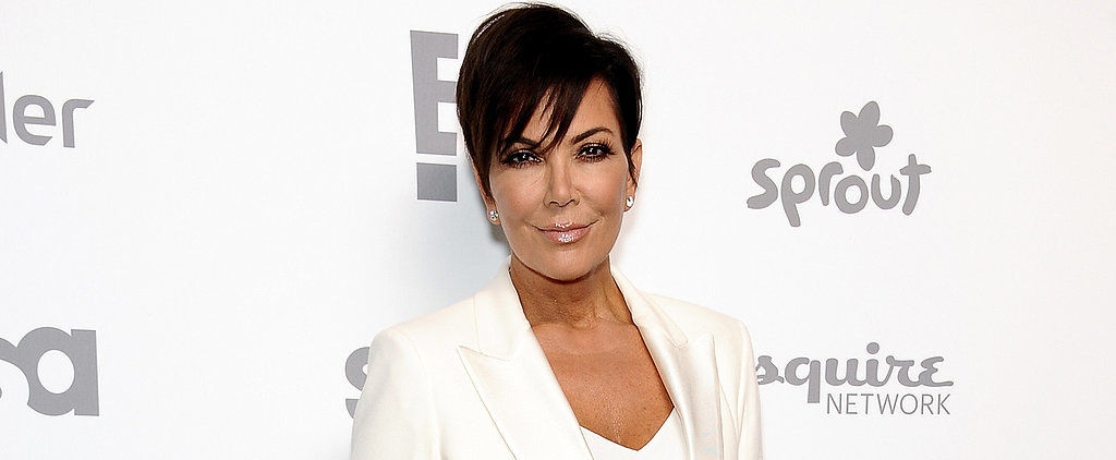 Kris Jenner Shares a Thoughtful Reaction to Caitlyn Jenner's ESPYs Speech