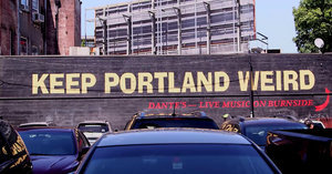 5 Spots Keeping Portland Weird