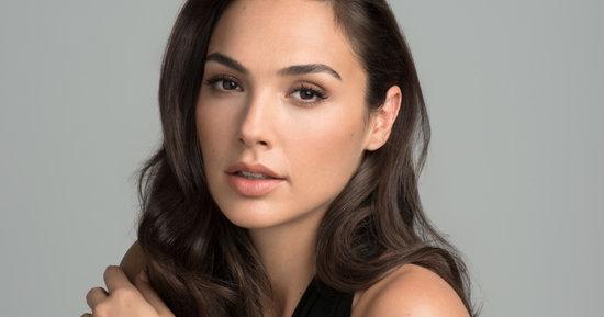 Future Wonder Woman on Perfume and Makeup
