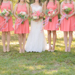 Bridesmaid Etiquette