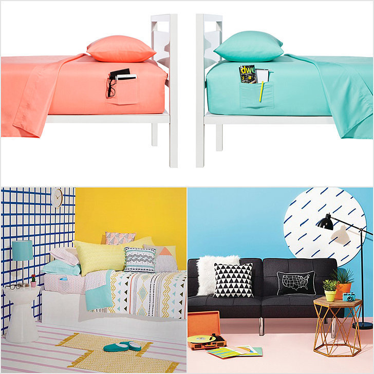 Dorm Room Essentials From Target 2015  POPSUGAR Home ~ 132407_Dorm Room Design Target