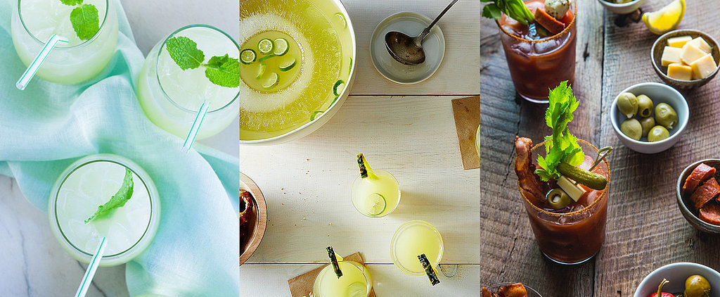 POPSUGAR Shout Out: Quench Your Thirst For Summer With Tequila Cocktails
