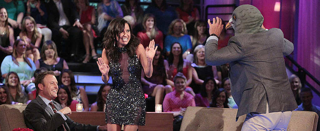 """14 Things You Didn't See on The Bachelorette """"Men Tell All"""""""