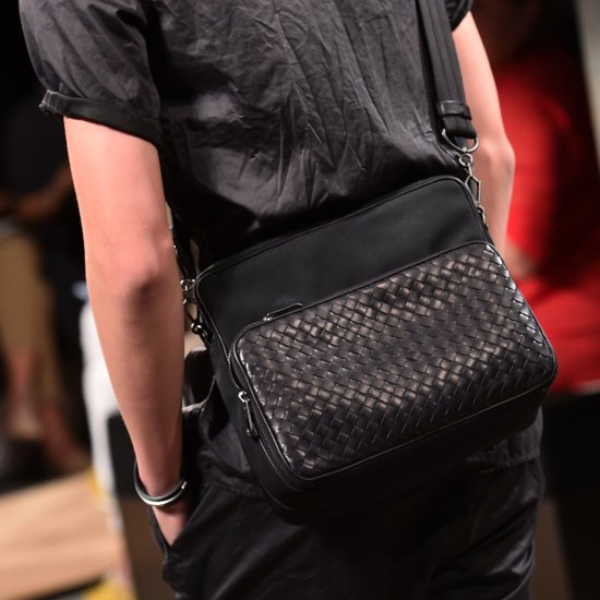 Find Out How the Internet Really Feels About Man Purses