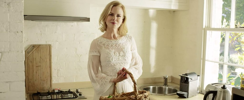 Nicole Kidman's Australian Ranch Is Beyond Charming