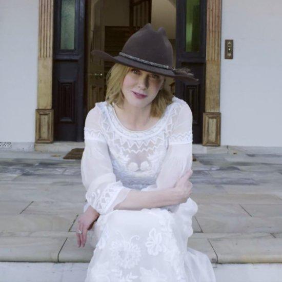 Tour Nicole Kidman's Australian Farm