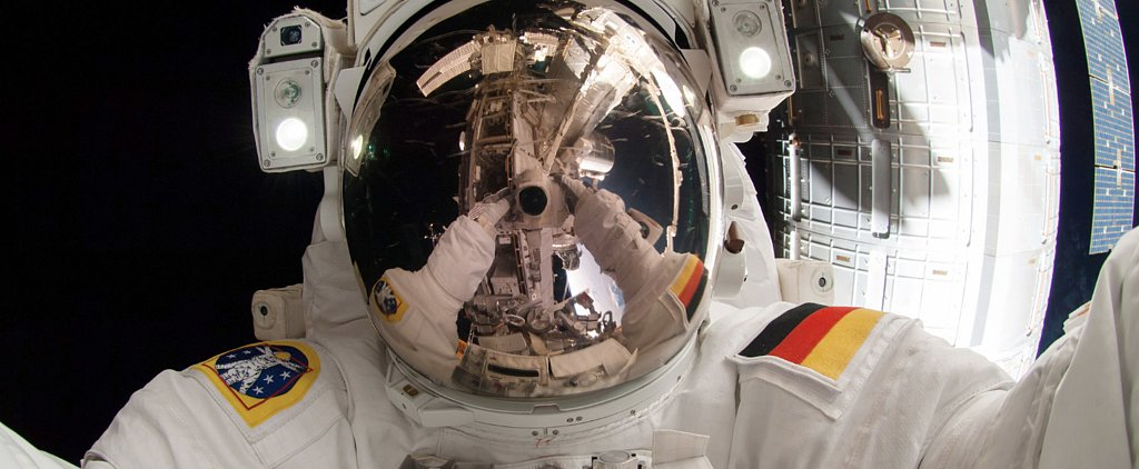 Guess What's Happening to Neil Armstrong's Moonwalk Spacesuit