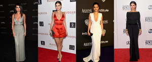 Selena Gomez Knows How to Heat Up the Red Carpet