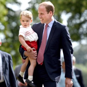 Prince George 2nd Birthday Celebration Plans