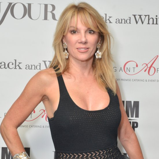 Ramona Singer Says She's Contemplated Suicide