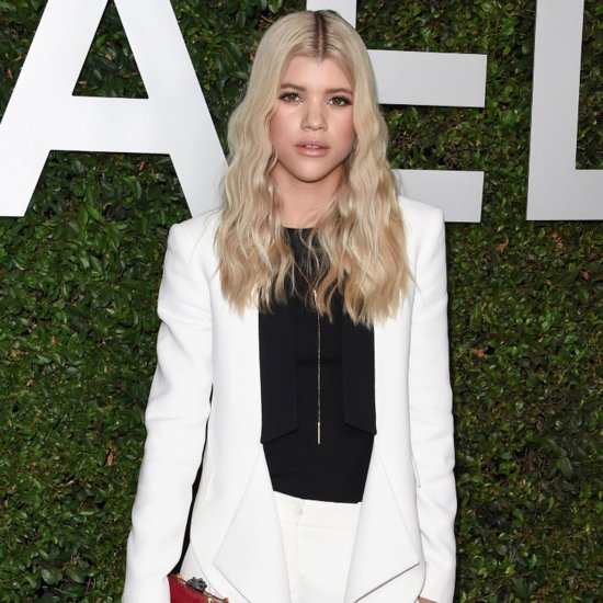 How Sofia Richie Is Following in Her Sister's Footsteps